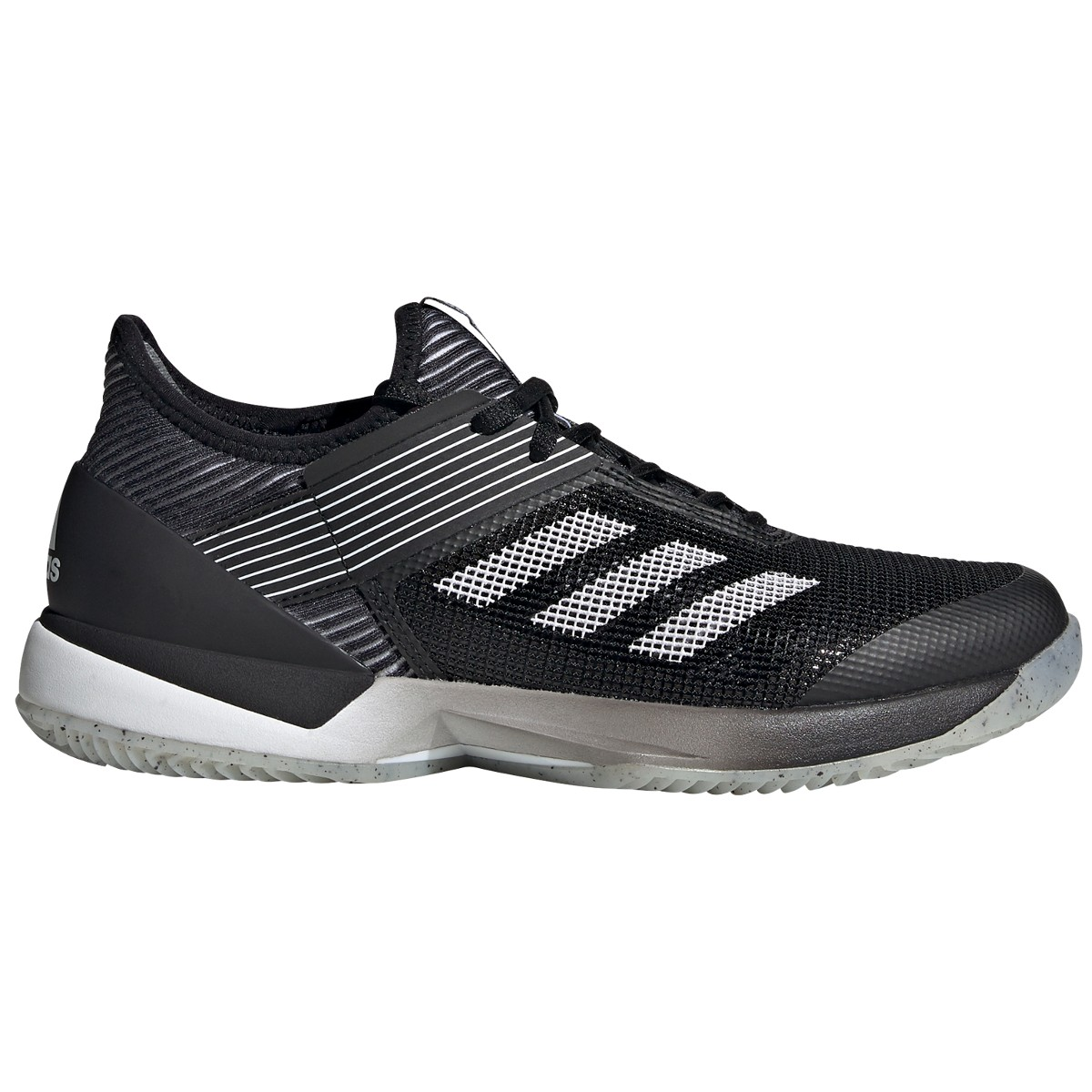 WOMEN'S ADIDAS ADIZERO UBERSONIC 3 CLAY COURT SHOES