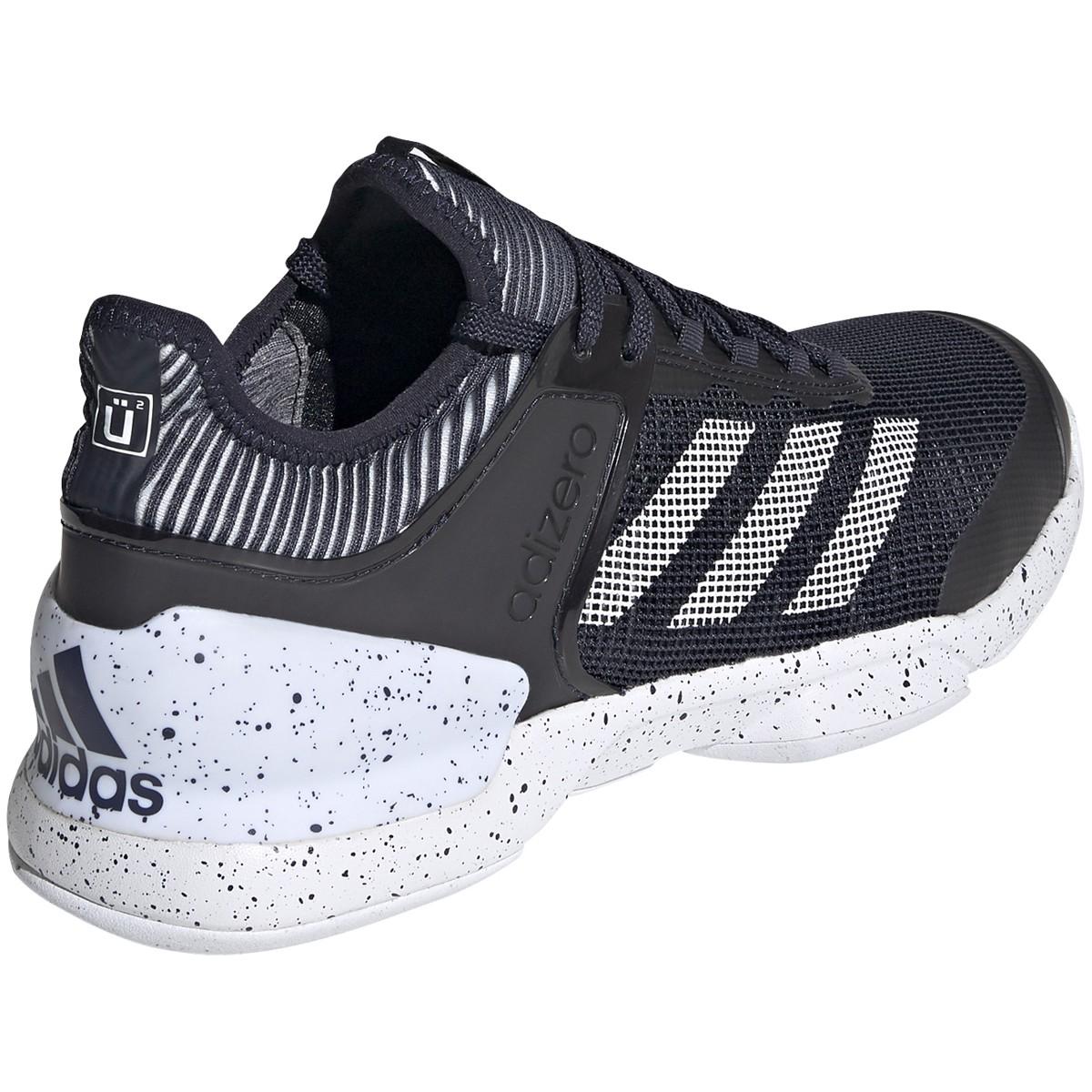 práctico Leonardoda Amplificar  ADIDAS ADIZERO UBERSONIC 2 ALL COURT SHOES - ADIDAS - Men's - Shoes |  Tennispro