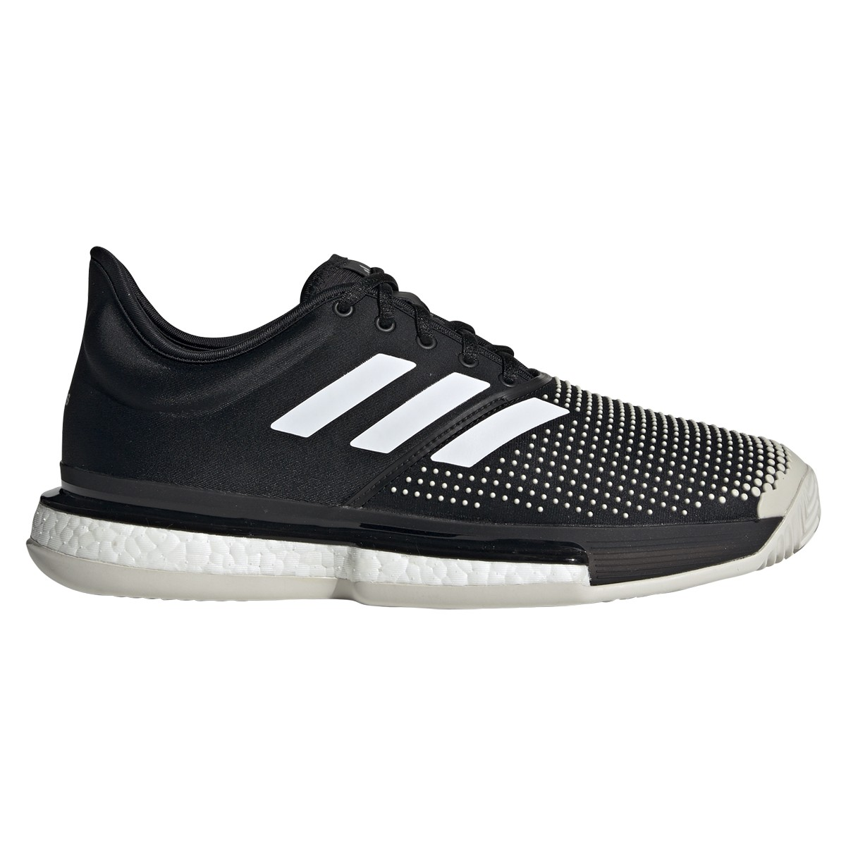 Adidas Solecourt Boost Clay Court Shoes Shoes Tennispro