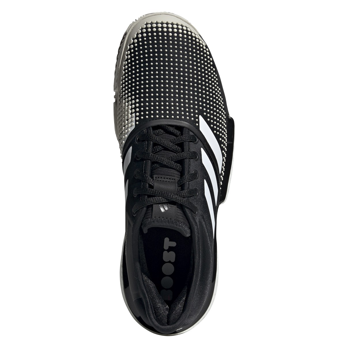 new products f0287 ce737 ADIDAS SOLECOURT BOOST CLAY COURT SHOES   Tennispro