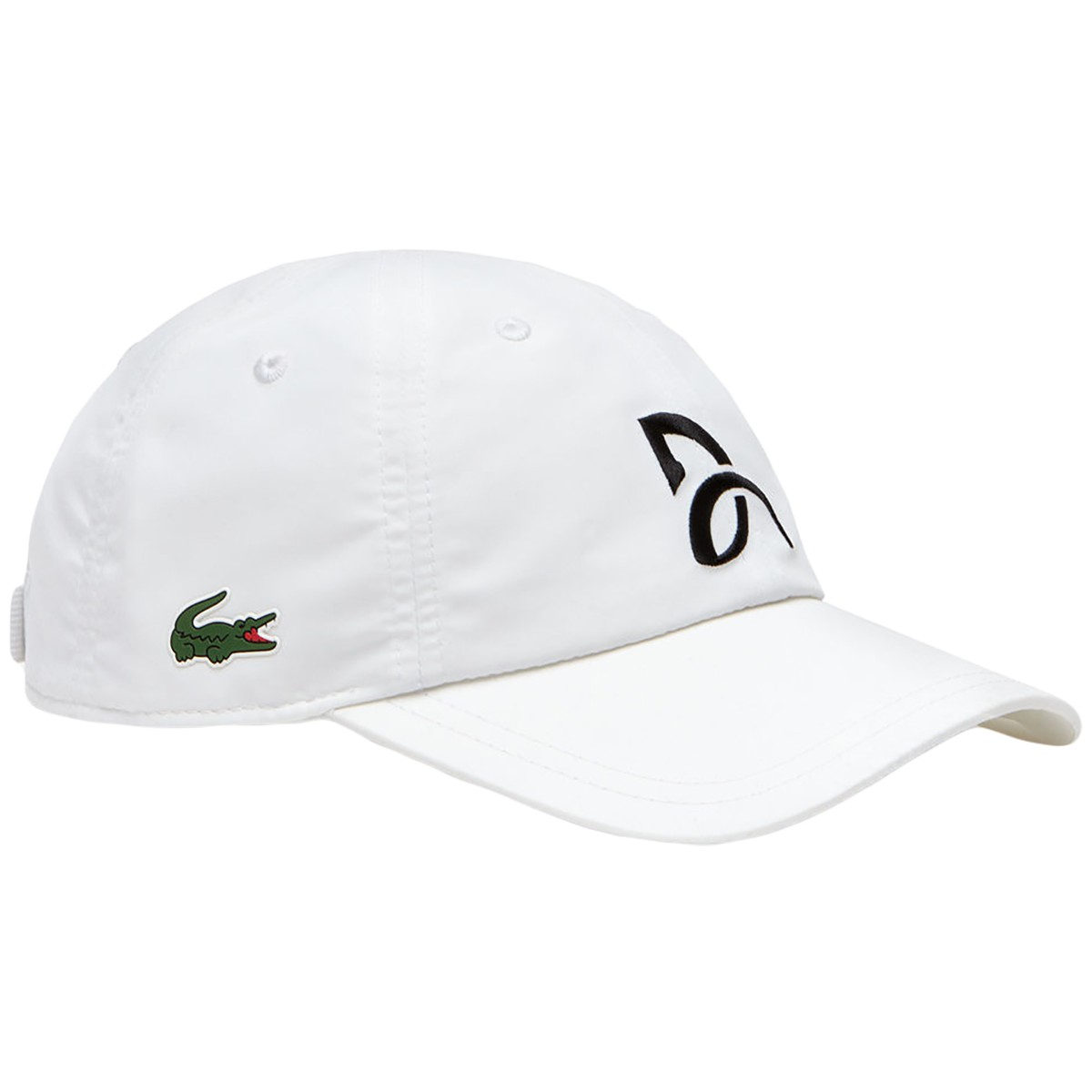LACOSTE NOVAK DJOKOVIC COLLECTION CAP + cb9872bfe4a