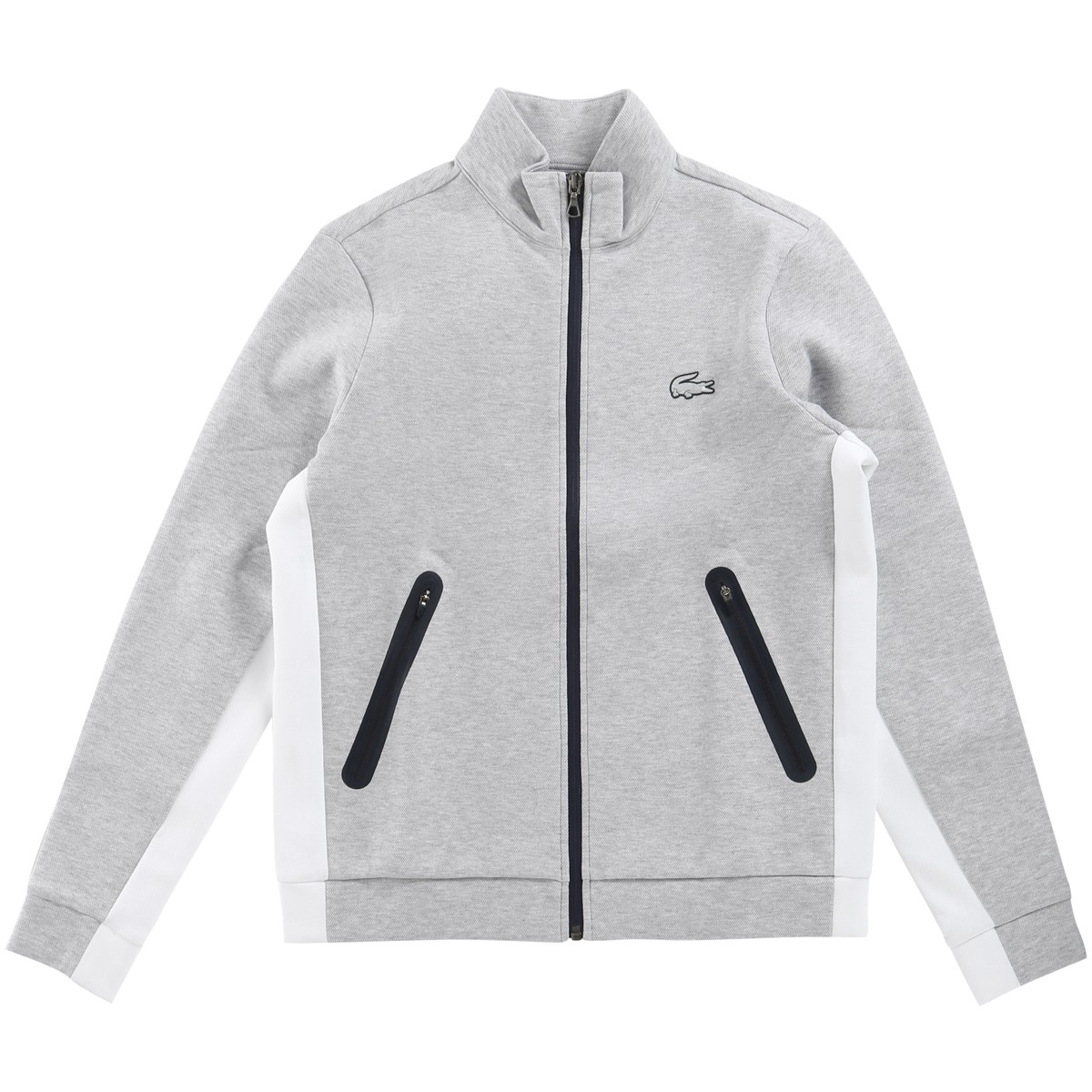 WOMEN'S LACOSTE LIFESTYLE JACKET