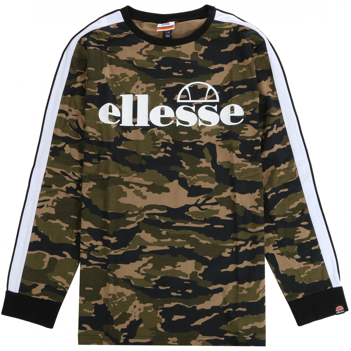ELLESSE AURA LONG-SLEEVE T-SHIRT