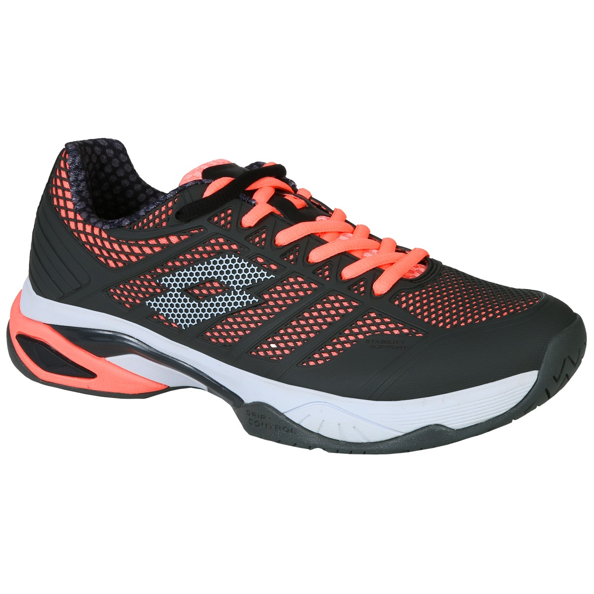 WOMEN'S LOTTO VIPER ULTRA IV ALL COURT SHOES