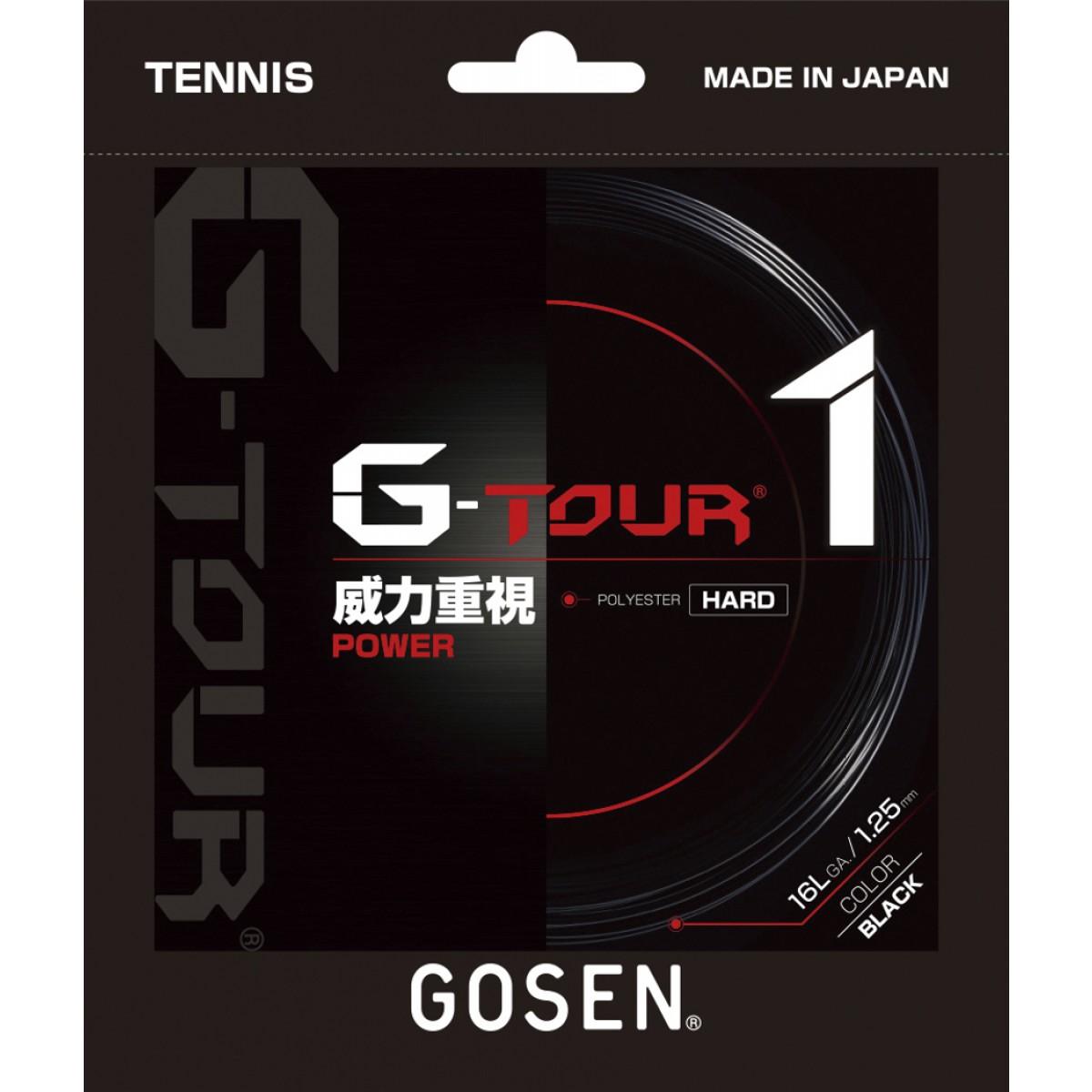 GOSEN G-TOUR 1 (12 METRES) STRING PACK