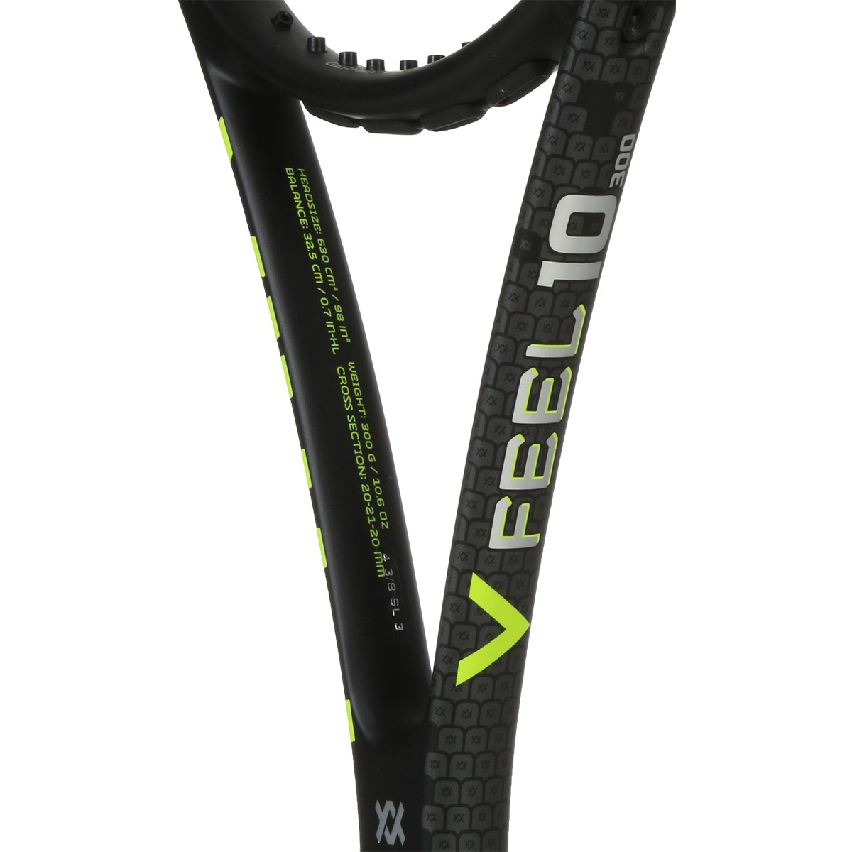 Volkl V-Feel 10 300 Tennis Racket