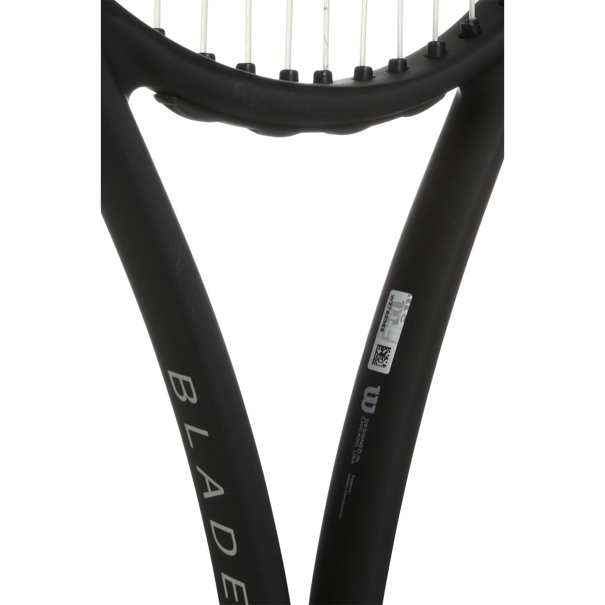 WILSON BLADE 98 16x19 V7 0 RACQUET - WILSON - Adult Racquets
