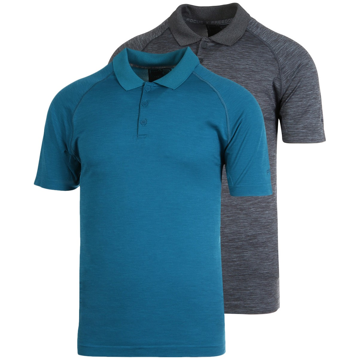 WILSON SEAMLESS POLO
