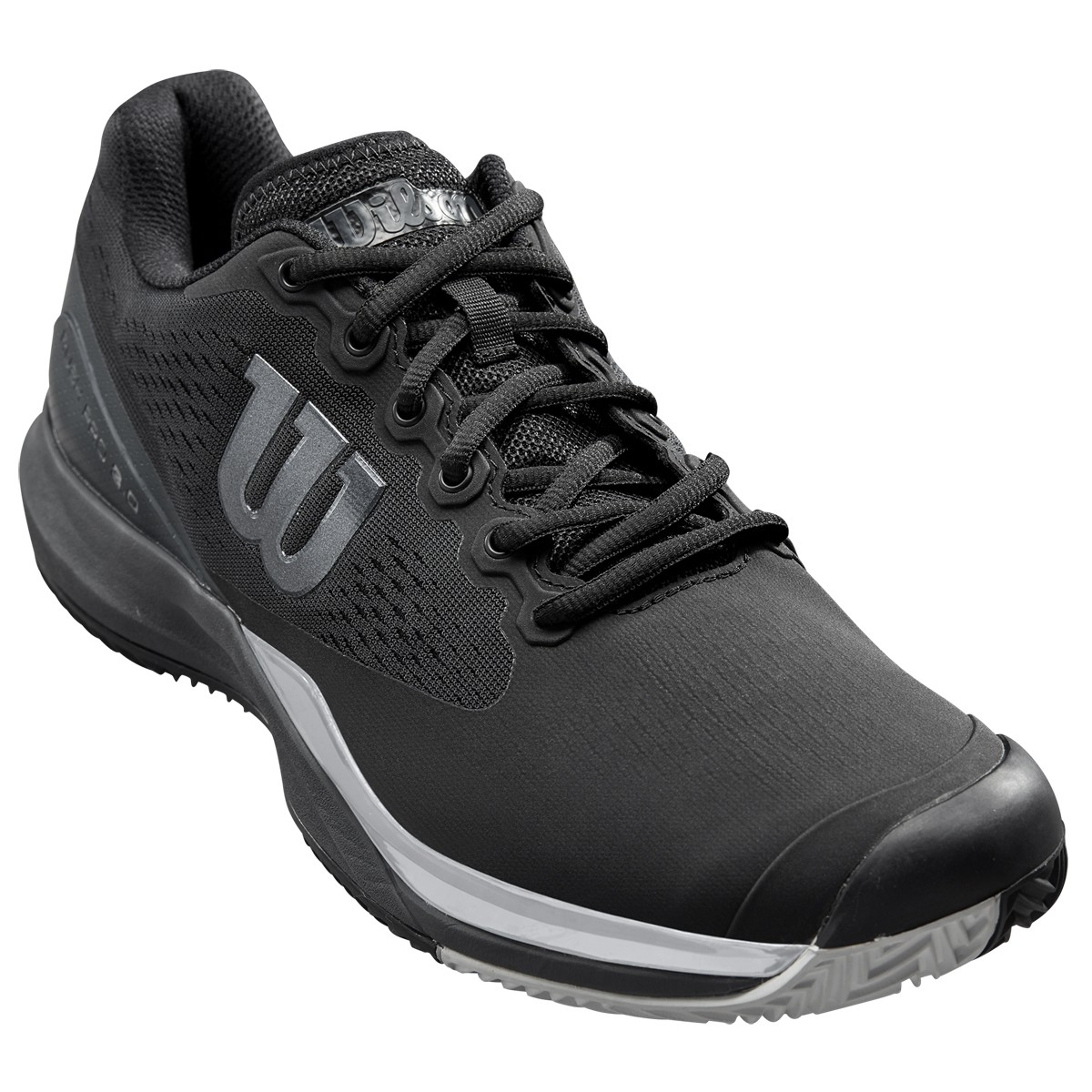 sports shoes e8e17 891a7 WILSON RUSH PRO 3.0 CLAY COURT SHOES +
