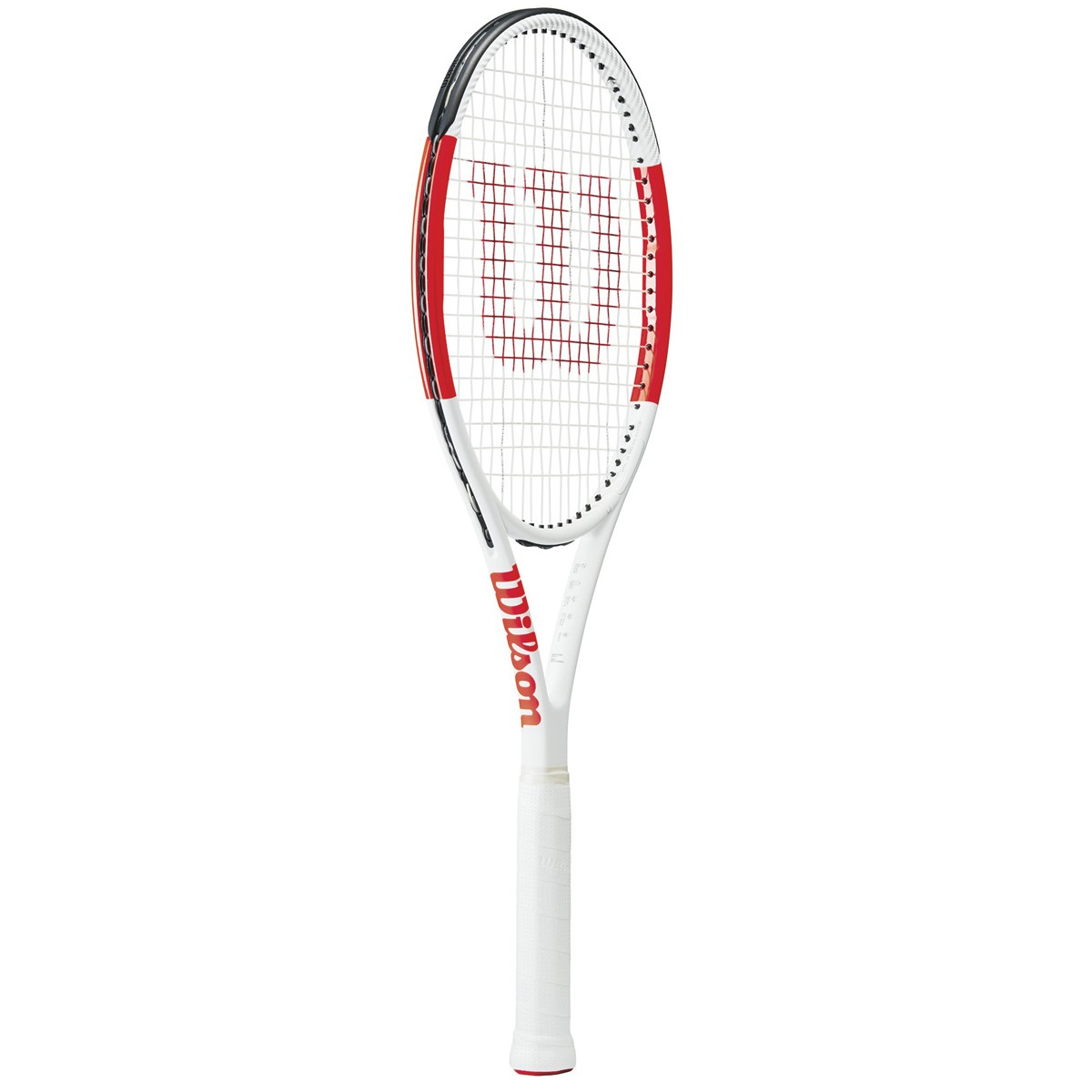 One Team 95 Raquette de Tennis Wilson Six