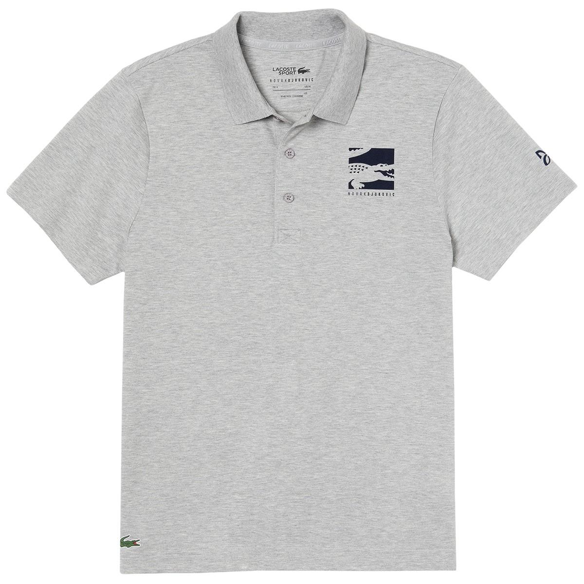 Lacoste Djokovic Fan Capsule Polo Lacoste Men S Clothing Tennispro