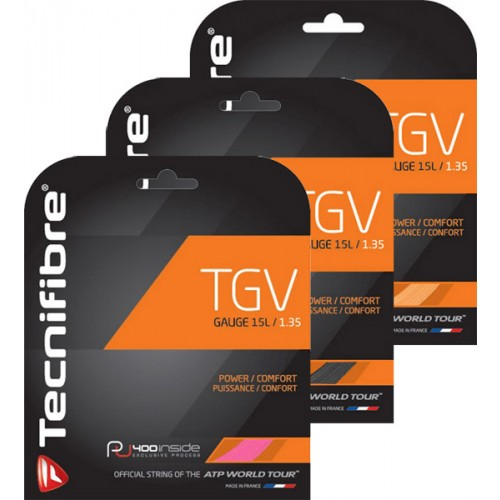 TGV (12 METRES) STRING PACK