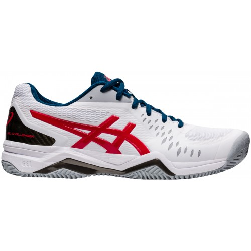 GEL CHALLENGER 12 CLAY COURT SHOES