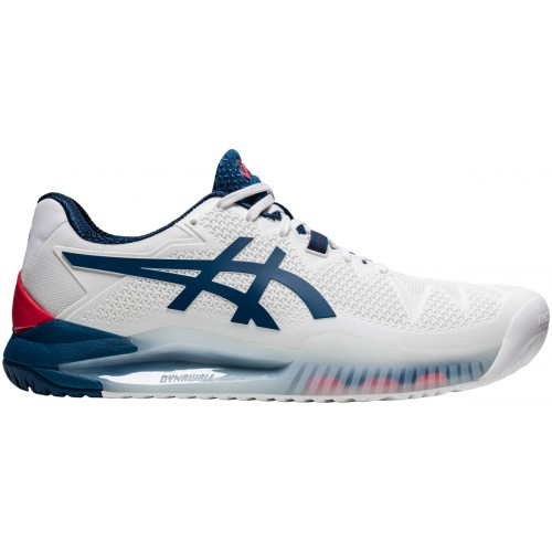 GEL RESOLUTION 8 ALL COURT SHOES