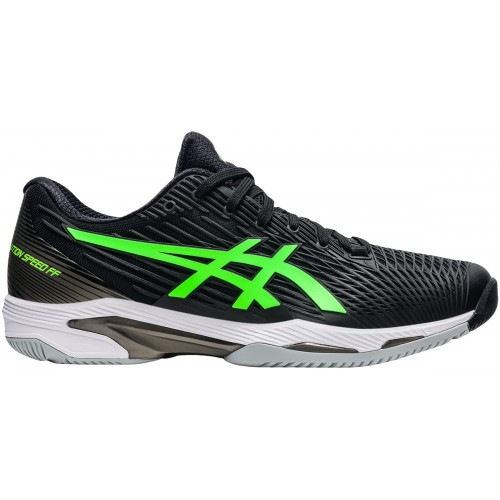 SOLUTION SPEED FF GOFFIN NEW YORK ALL COURT SHOES