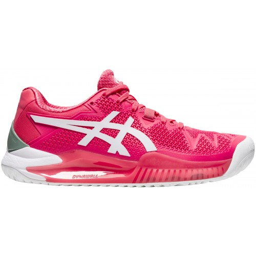 WOMEN'S  GEL RESOLUTION 8 ALL COURT SHOES