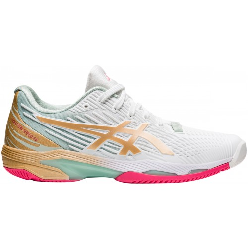 WOMEN'S  SOLUTION SPEED FF 2 ALL COURT SHOES