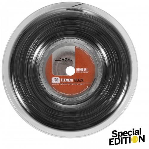 ELEMENT BLACK STRING REEL (200 METRES)