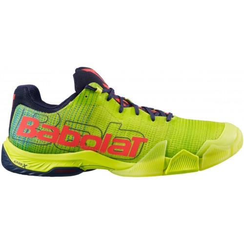 JET PREMURA PADEL SHOES