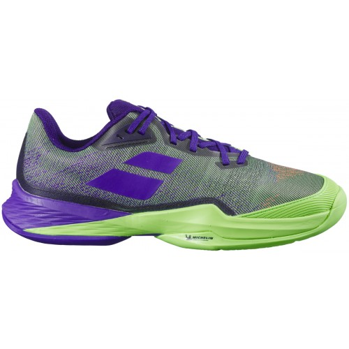 JET MACH 3 ALL COURT SHOES