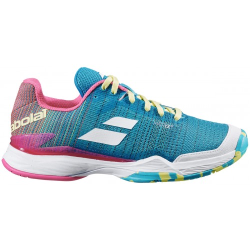 WOMEN'S  JET MACH ALL COURT SHOES