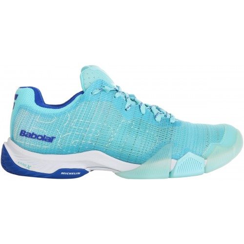 WOMEN'S  PADEL JET PREMURA SHOES