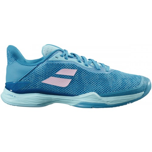 WOMEN'S  JET TERE ALL COURT SHOES