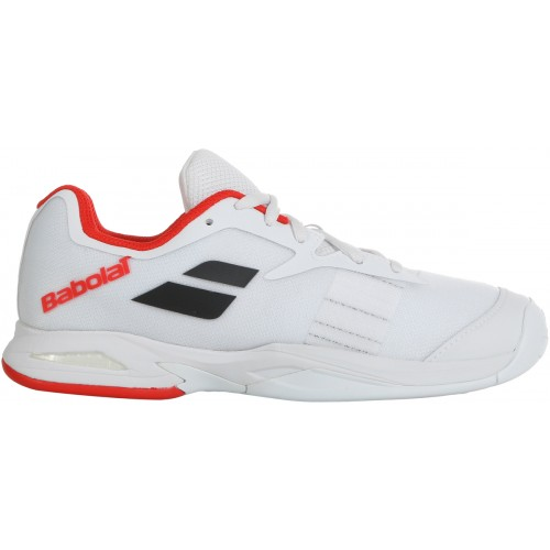 JUNIOR  JET ALL COURT SHOES