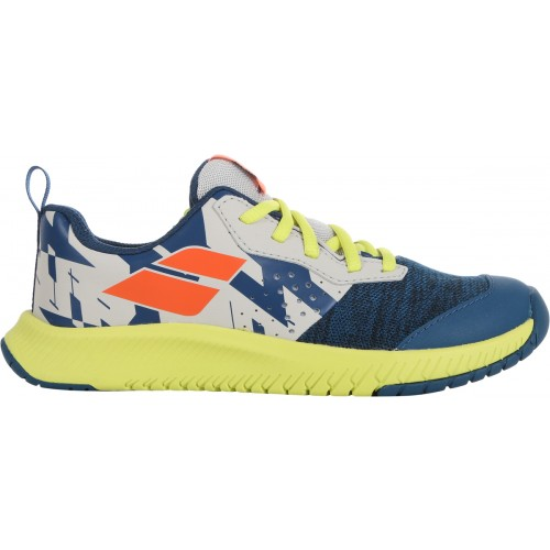 JUNIOR  PULSION ALL COURT SHOES