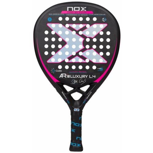 NOX AR10 LUXURY L.4 PADEL RACQUET