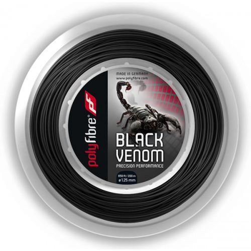 BLACK VENOM (200 METERS) STRING REEL