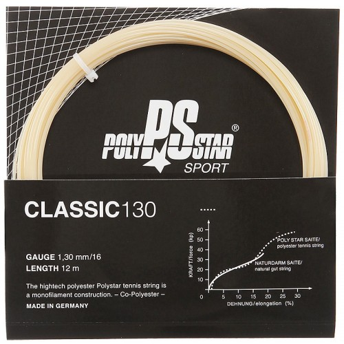 STRING  CLASSIC (12 METERS)