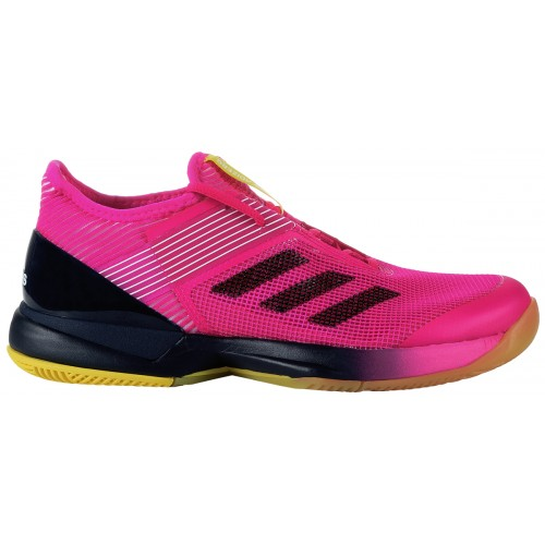 WOMEN'S ADIDAS ADIZERO UBERSONIC 3 ALL SURFACE SHOES