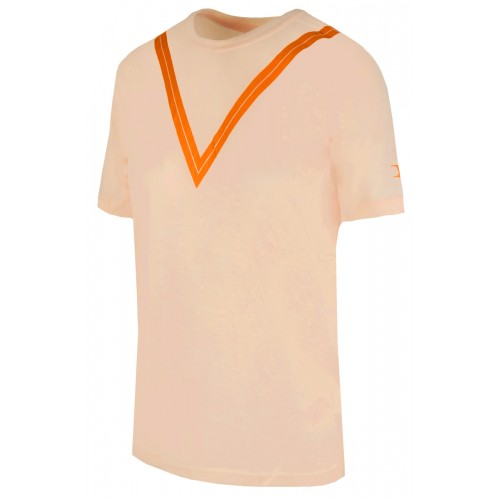 JUNIORS NIKE COURT FEDERER US OPEN T-SHIRT
