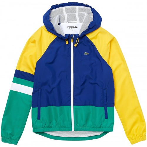WOMEN'S  TENNIS 1 JACKET