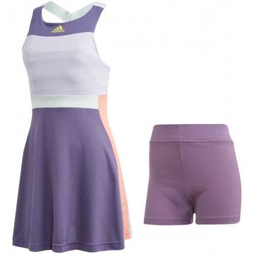 AUSTRALIAN OPEN MUGURUZA/MLADENOVIC DRESS