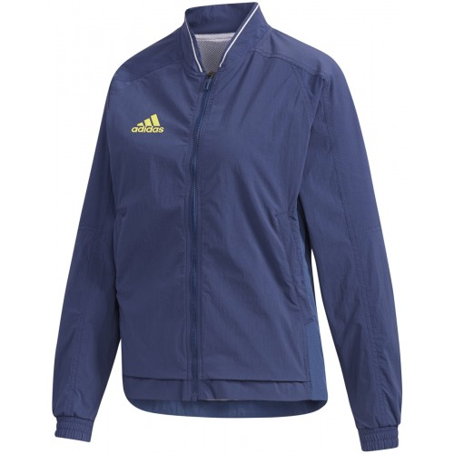 WOMEN'S  AUSTRALIAN OPEN ATHLETES JACKET WITHOUT A HOOD