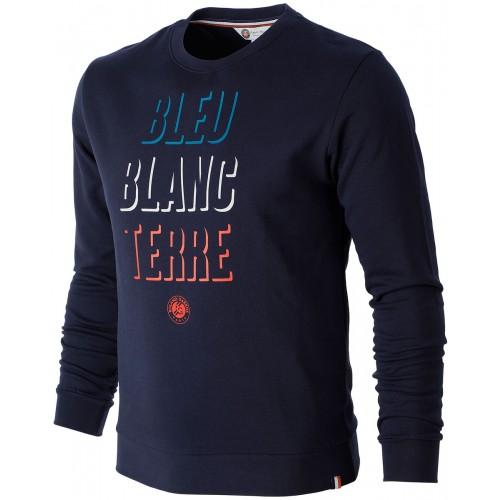 BLEU BLANC TERRE SWEATER