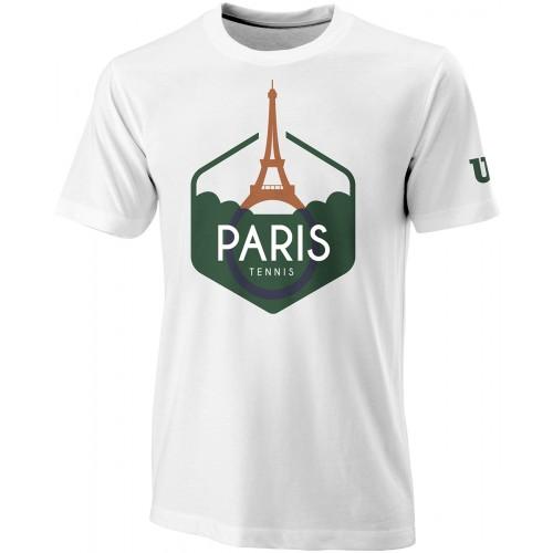 PERFORMANCE PARIS T-SHIRT
