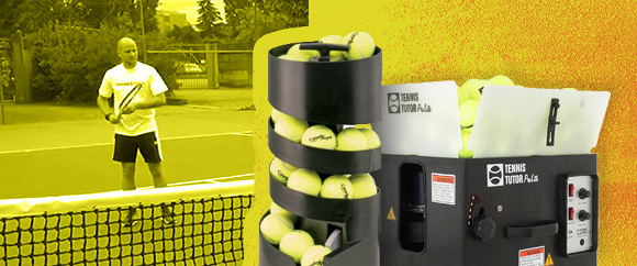 FIND THE PERFECT BALL MACHINE FOR YOU