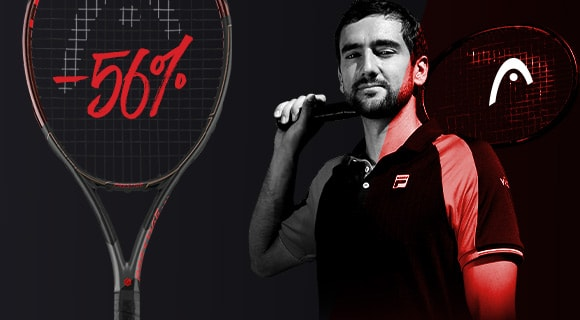 Tennispro.eu: Tennis Shop