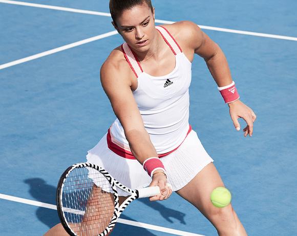 Calle principal Periódico bolso  adidas tennis | Tennispro