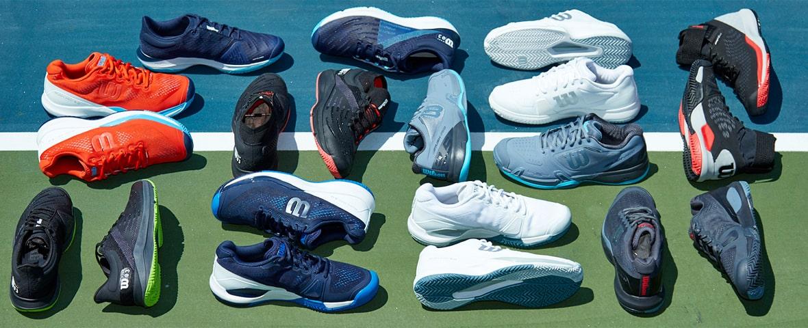 Chaussures Wilson
