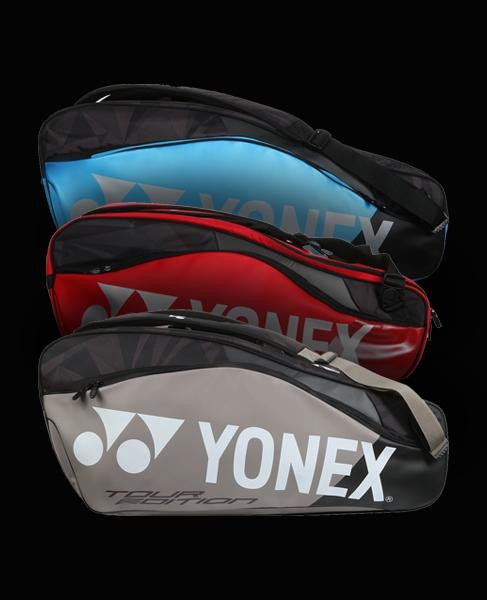 Yonex lines Club & Pro