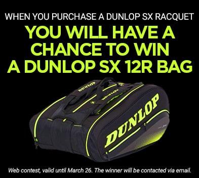 Dunlop SX