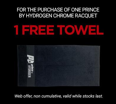Prince By Hydrogen Chrome