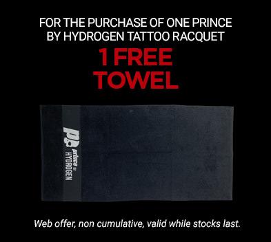 Prince By Hydrogen