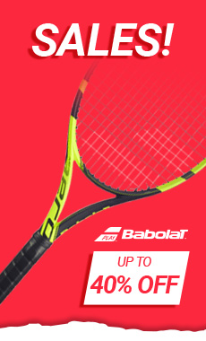 Racquets Babolat