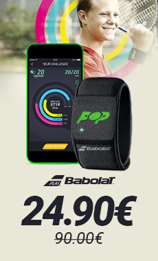 Sales accessories Babolat