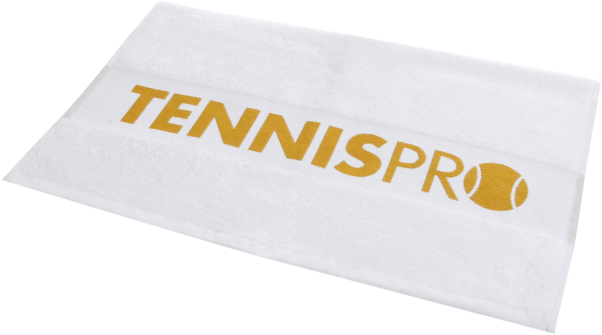 serviette tennispro
